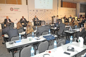 Caspian Energy Forum - Tbilisi - III session