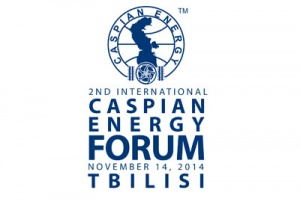 2-nd Caspian Energy Forum - Tbilisi