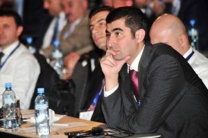 Caspian Energy Forum - TBILISI_444