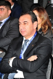 Caspian Energy Forum - TBILISI_445