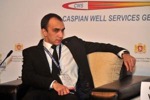 Caspian Energy Forum - TBILISI_447