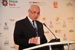 Caspian Energy Forum - TBILISI_448