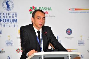 Caspian Energy Forum - TBILISI_449