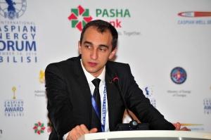 Caspian Energy Forum - TBILISI_450