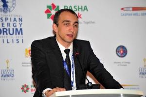 Caspian Energy Forum - TBILISI_451