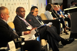 Caspian Energy Forum - TBILISI_456
