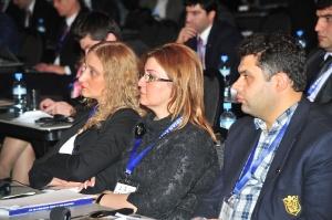 Caspian Energy Forum - TBILISI_457