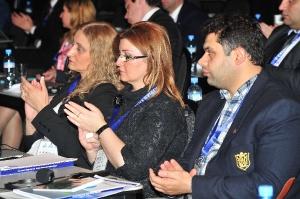 Caspian Energy Forum - TBILISI_458