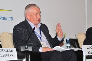 Caspian Energy Forum - TBILISI_459