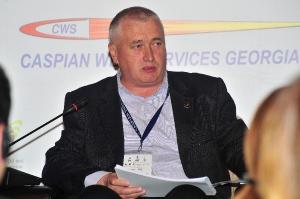Caspian Energy Forum - TBILISI_460
