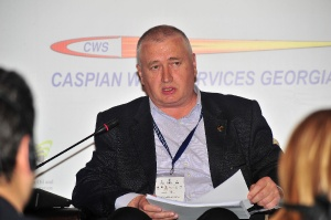 Caspian Energy Forum - TBILISI_461
