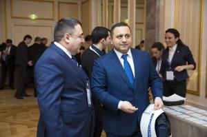 3-rd Caspian Energy Forum - Baku_10