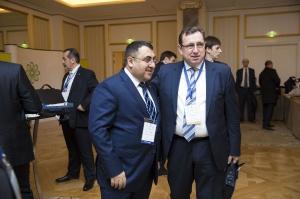 3-rd Caspian Energy Forum - Baku_11