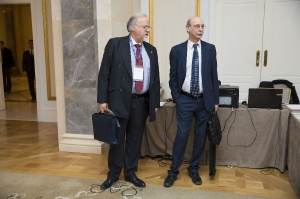 3-rd Caspian Energy Forum - Baku_12