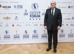 3-rd Caspian Energy Forum - Baku_13
