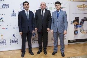 3-rd Caspian Energy Forum - Baku_15