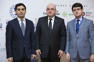 3-rd Caspian Energy Forum - Baku_16