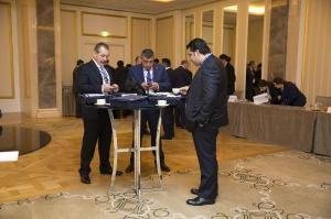 3-rd Caspian Energy Forum - Baku_17