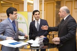 3-rd Caspian Energy Forum - Baku_18
