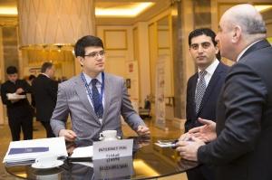 3-rd Caspian Energy Forum - Baku_19