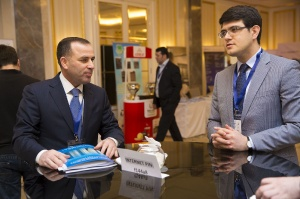 3-rd Caspian Energy Forum - Baku_2