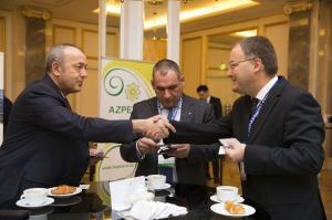 3-rd Caspian Energy Forum - Baku_3