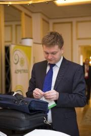 3-rd Caspian Energy Forum - Baku_4