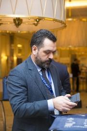 3-rd Caspian Energy Forum - Baku_5