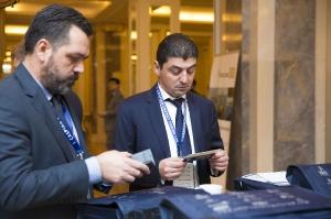 3-rd Caspian Energy Forum - Baku_6