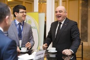 3-rd Caspian Energy Forum - Baku_7