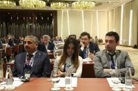 4-th Caspian Energy Forum - Baku 2017_100