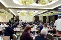 4-th Caspian Energy Forum - Baku 2017_10