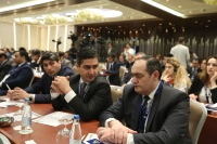 4-th Caspian Energy Forum - Baku 2017_110