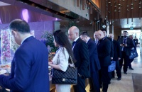 4-th Caspian Energy Forum - Baku 2017_11