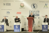 4-th Caspian Energy Forum - Baku 2017_192