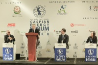 4-th Caspian Energy Forum - Baku 2017_193