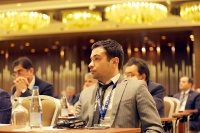4-th Caspian Energy Forum - Baku 2017_19