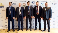 4-th Caspian Energy Forum - Baku 2017_1