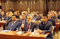 4-th Caspian Energy Forum - Baku 2017_20