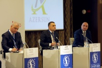4-th Caspian Energy Forum - Baku 2017_21