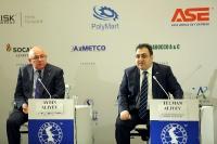 4-th Caspian Energy Forum - Baku 2017_22