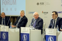 4-th Caspian Energy Forum - Baku 2017_24