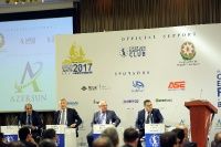 4-th Caspian Energy Forum - Baku 2017_25