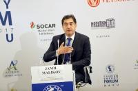 4-th Caspian Energy Forum - Baku 2017_27