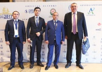 4-th Caspian Energy Forum - Baku 2017_2