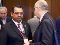 4-th Caspian Energy Forum - Baku 2017_35