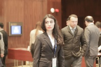 4-th Caspian Energy Forum - Baku 2017_37