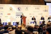 4-th Caspian Energy Forum - Baku 2017_38