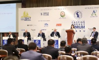 4-th Caspian Energy Forum - Baku 2017_39
