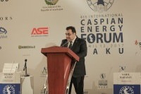 4-th Caspian Energy Forum - Baku 2017_42